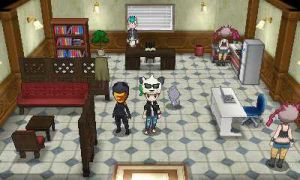 Daily Events - Pokemon X