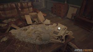 2 - Hatch Key, Main Hall, Garage Fight - Resident Evil 7