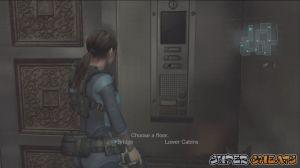 Episode 2 Double Mystery Resident Evil Revelations