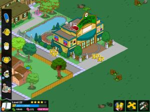 Simpsons tapped out springfield downs betting cheat mercury prize betting odds