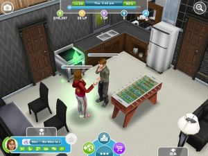 how do you form a dating relationship on sims freeplay