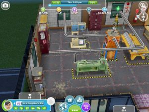 Woodworking (Adults) - The Sims FreePlay