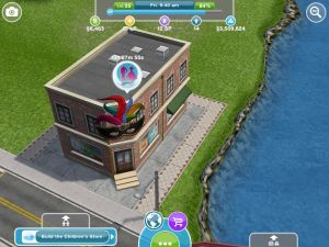 The Fashion And Fancy Dress Store The Sims Freeplay