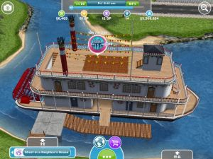 Whats after dating on sims freeplay