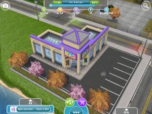 Children S Store The Sims Freeplay