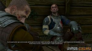 Witcher 3 family matters find barrons wife sexual dysfunction