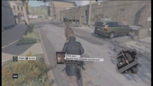 Watch Dogs They Can T Hide Mission