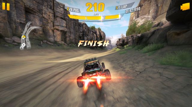 asphalt xtreme tips and tricks