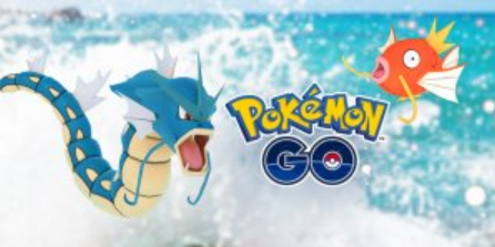 Pokemon GO Water Festival Event Now Live