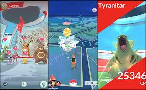 New Pokemon GO Gyms & Raid Battles Arrive Early!