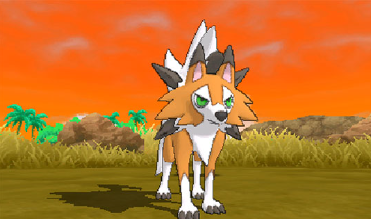 New Lycanroc Form Coming To Pokemon Ultra Sun & Ultra Moon