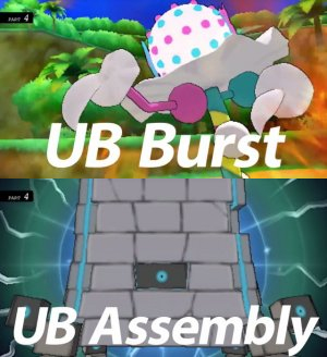 New Pokemon Coming In Pokemon Ultra Sun & Ultra Moon