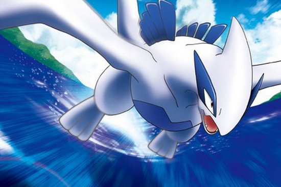 Special Hurricane Lugia Event Coming This April