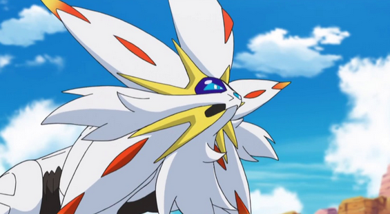 How To Easily Catch Solgaleo In Pokemon Ultra Sun