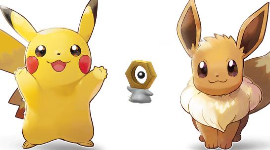 Newest Pokemon Image Leaked?