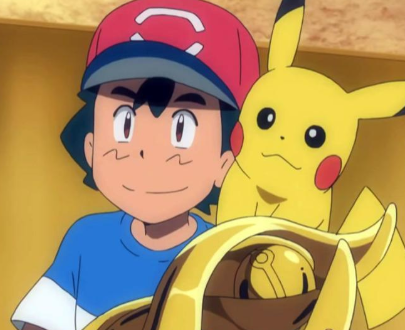 Pokemon Alola Anime Series Concludes! Ash Becomes Champion & Then Goes Home To Kanto!