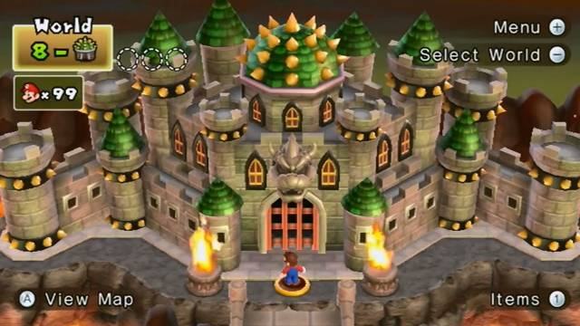 New Super Mario Bros Cheats And Cheat Codes Wii