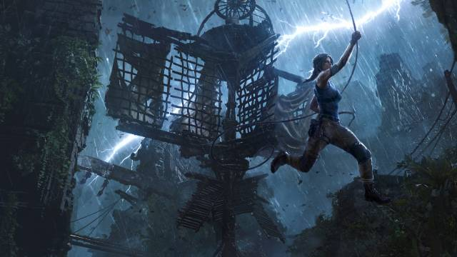 Shadow Of The Tomb Raider Cheats And Cheat Codes Xbox One