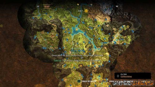 Far Cry Primal Gamerz Universe