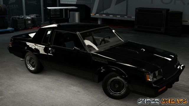Basic Tuning Forza Motorsport