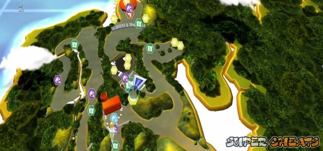 Gold bricks lego jurassic world for gold bricks 191 195 refer to the image for the general location of the area heres a list of the gold bricks ive found in this hub so far gumiabroncs Images