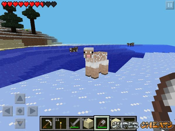 The mobs of the pocket edition minecraft pocket edition pigs ccuart Gallery