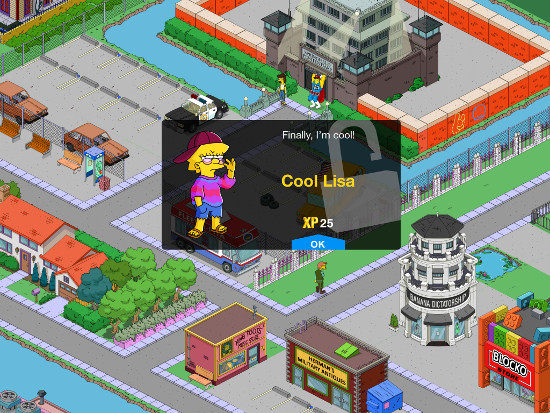 i missed that event item character the simpsons tapped out rh supercheats com Homer Simpson Homer Simpson