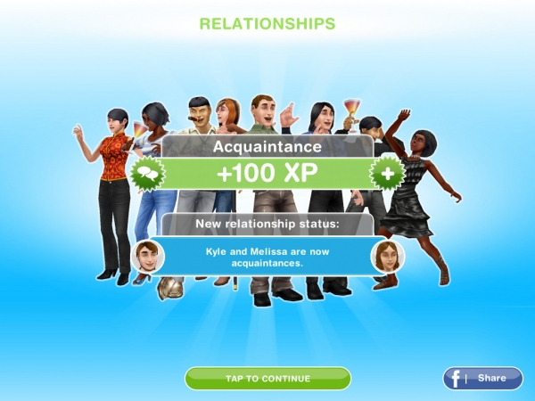 the sims freeplay build two dating relationships Have at least two other sims make these two sims be nice each other, usually to a very high relationship level by sims freeplay i build a house.