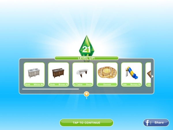 A Look at Cheats and a Warning - The Sims FreePlay