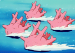 Where Is Corsola In Pokemon GO: