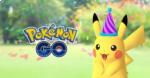 Pokemon GO Pokemon Day Event Now Live