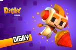 Digby Forever Hints & Cheats
