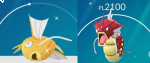 Shiny Pokemon Added To Pokemon GO