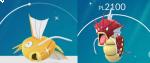 Shiny Pokemon Added To Pokemon GO