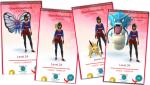 Ten Best Buddy Pokemon Options For Pokemon GO