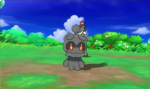 Mythical Pokemon Marshadow Finally Revealed