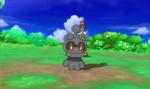 Mythical Pokemon Marshadow Finally Revealed