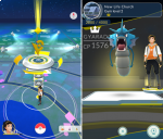Gym Overhaul Coming Soon To Pokemon GO?