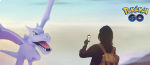 Pokemon GO Adventure Week Event Begins