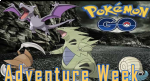 Pokemon GO Adventure Week A Bust So Far