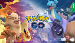 Pokemon GO Solstice Event Announced