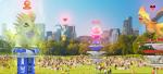 Pokemon GO Gym Overhaul Details Released