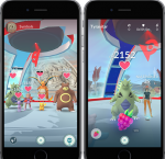 New Pokemon GO Gyms Coming In July