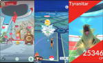 New Pokemon GO Gyms & Raid Battles Arrive Early!