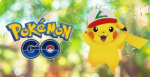 Pokemon GO Anniversary Event Begins