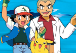 Best Supporting Characters From Pokemon Games