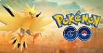Zapdos Has Arrived In Pokemon GO