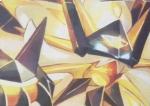 Solgaleo Getting Z-Move In Pokemon Ultra Sun & Ultra Moon