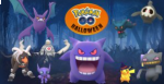 Pokemon GO Halloween 2017 Event Now Live