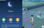 New Dynamic Weather Gameplay Coming To Pokemon GO
